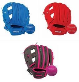 Franklin Ready-To-Play YOUTH TeeBall / Baseball Glove & Ball