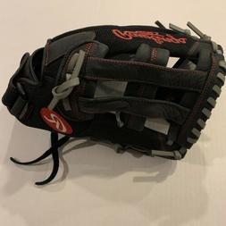 "Rawlings Renegade Series 13"" Baseball Softball Outfield Gl"