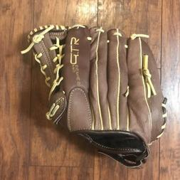 "FRANKLIN RTP 12""  Baseball Fielding Glove /Ready To Play Pro"