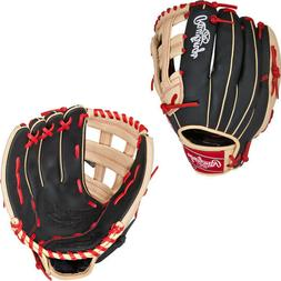 "Rawlings Select Pro Harper Youth Baseball Outfield Glove 12"""