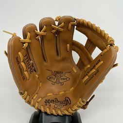"Rawlings Select Pro Lite Baseball Glove 11.5"" RHT Right Hand"
