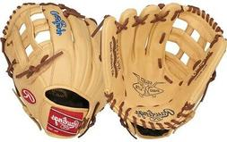 "Rawlings SPL115KB 11.5"" Select Pro Lite Baseball Glove Youth"