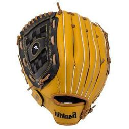 Franklin Sports Fieldmaster Series Baseball Gloves - Right H