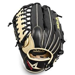 "All Star System 7 12.5"" Outfield Baseball Glove - LHT"