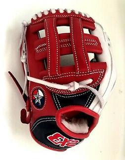 SX3 Pro Baseball Glove Texas Model  Reg. $149.99