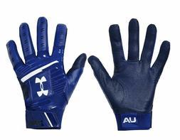Under Armour UA Bryce Harper Hustle Baseball Batting Gloves