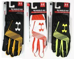 UNDER ARMOUR UA Clean Up Boys' Baseball Gloves Softball Ba