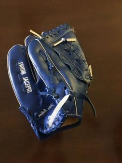 VINTAGE SGA Los Angeles Dodgers MLB Target YOUTH BASEBALL GL