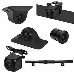 BOYO VTK601HD - Universal HD Backup Camera with Multiple Mou