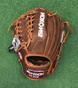 "Nokona Walnut 11.5"" Infield / Pitchers Baseball Glove W-1150"