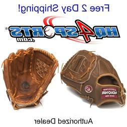 """Nokona Walnut Series 13"""" Softball Glove Glove W-1300C W-1300"""