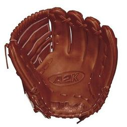Wilson WTA2KLB18B212 LHT A2K B2 Baseball Pitcher Glove 12 Le