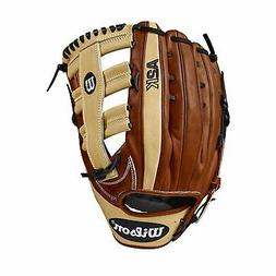 Wilson WTA2KRB181775 RHT A2K 1775 Professional Baseball Outf