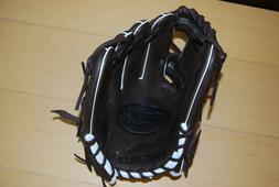 Louisville Slugger WTLPXRB181125 TPX 11.25 Infield Baseball