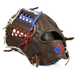 """Nokona X2 Elite POP 11.25"""" Baseball Glove Glove X2-200POP"""