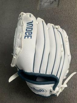 Yankees Aaron Judge Rawlings Baseball Glove for T Ball playe