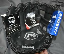 Franklin Youth Baseball Fielding Glove Ready To Play Black 1