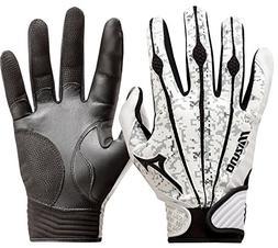 Mizuno Youth Vintage Pro Batting Gloves, Digi Camo, Small